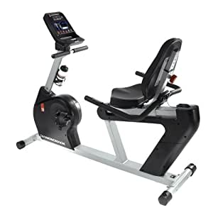 Diamondback Fitness 500Sr Step-Thru Recumbent Exercise Bike
