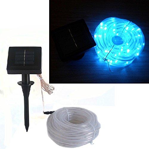 Qich® Ourdoor Garden Waterproof lights Solar