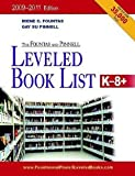 img - for The Fountas & Pinnell Leveled Book List, K-8+: 2010-2012 Edition, Print Version [Paperback] [2009] Irene Fountas, Gay Su Pinnell book / textbook / text book