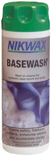 Nikwax Base Wash, 10-Ounce