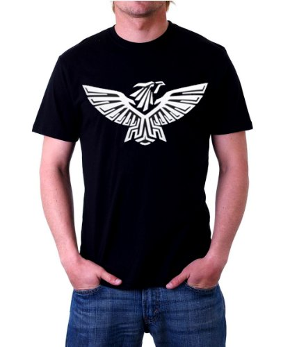 Assassins Creed Desmond Miles Eagle T-Shirt