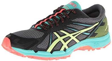 ASICS Ladies Gel-Fuji Racer 3 Trail Running Shoe by ASICS