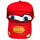 Disney PIXAR CARS Hat - Lightning McQueen kids Baseball Cap