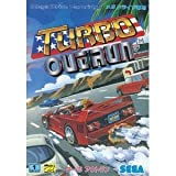 Turbo OutRun [Japan Import]