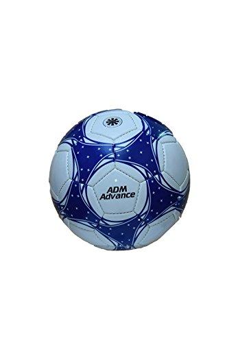 qualitat-hand-made-level-soccer-fussball-grosse-5-geometrischem-design-blau