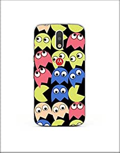 Moto g4 plus nkt03 (251) Mobile Case by Mott2 (Limited Time Offers,Please Check the Details Below)
