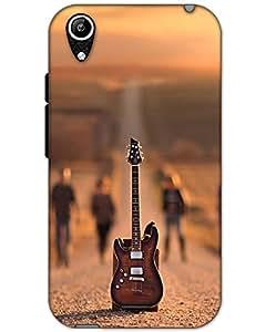 MobileGabbar Micromax Canvas Selfie Lens Back Cover Printed Designer Hard Case