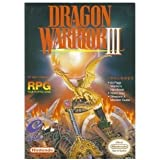 Dragon Warrior III - Nintendo NES