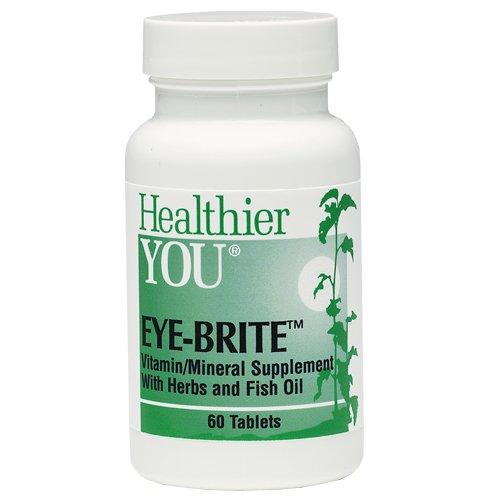 Eyebright Herbal Supplement