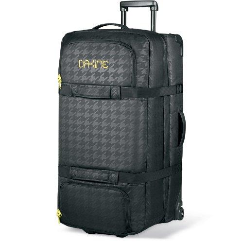 Reisetasche Dakine Split Travelbag houndstooth