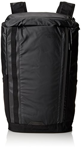 North Face Base Camp Kaban Zaino, Nero (Tnf Black), Taglia Unica
