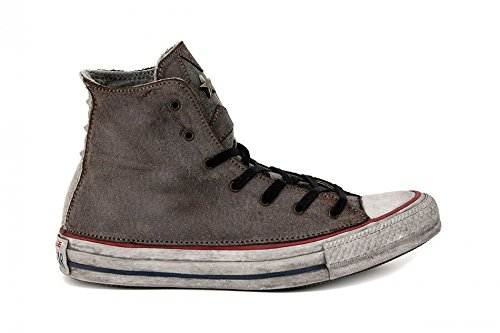 Converse - Sneakers ALL STAR HI / IRON STAR, grigio, 39