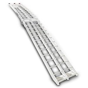 Constands rampa di carico alluminio ii max 340 kg for Rampe di carico in alluminio pieghevoli
