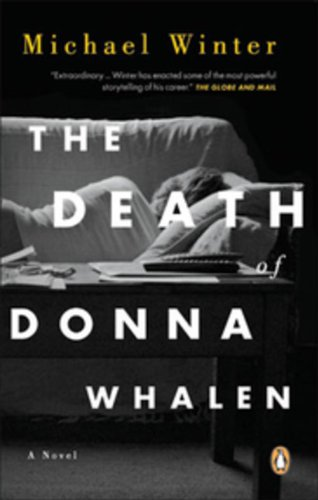 The Death of Donna Whalen [Paperback]