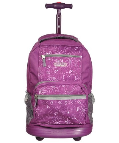 Find great deals on eBay for backpack rolling kids. Shop with confidence.