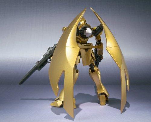 ROBOT魂[SIDE MS] アルヴァアロンDX the core of アルヴァトーレ