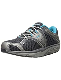 MBT Men's Simba Lace Walking Shoe