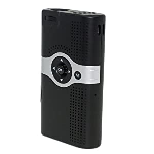 Portable Pocket Projector for Multi-medai Players