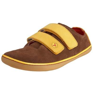 Amazon Mens Brown Velcro Shoes