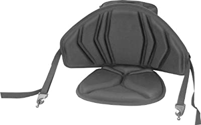 Crack of Dawn Spider Seat from Malibu Kayaks