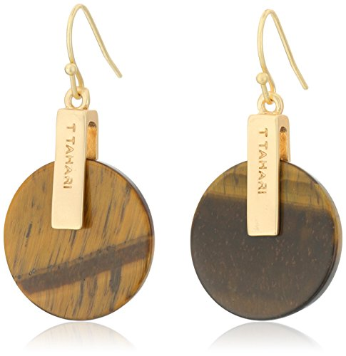 t-tahari-gold-and-tiger-eye-linear-drop-earrings