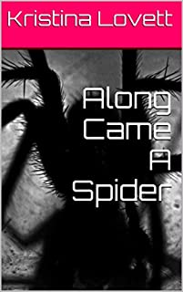 Along Came A Spider by Kristina Lovett ebook deal