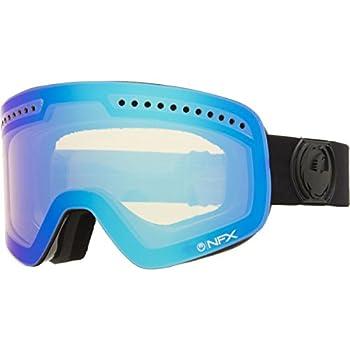 dragon goggles  dragon alliance nfx ski