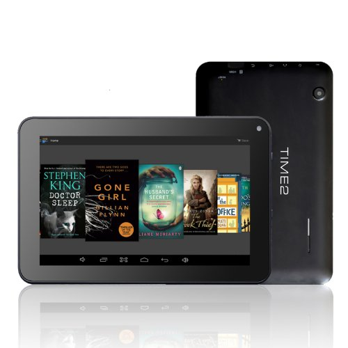 7' Android Tablet PC - 1.2 GHz Dual Core, 1GB RAM, 8GB Speicher, Wifi