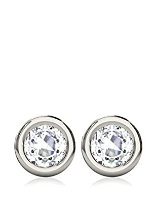 Friendly Diamonds Pendientes FDT6362W Oro Blanco