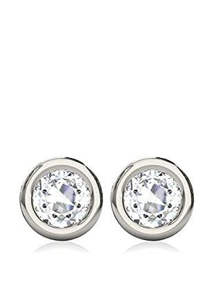 Friendly Diamonds Pendientes FDT6362W Oro Blanco