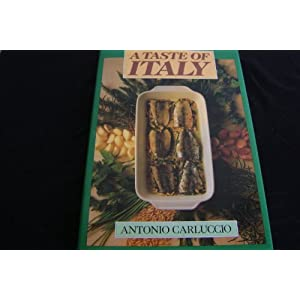 A Taste of Italy Livre en Ligne - Telecharger Ebook