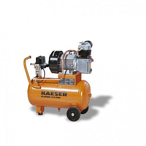 Kaeser-Classic-21025W-Handwerker-Druckluft-Kompressor
