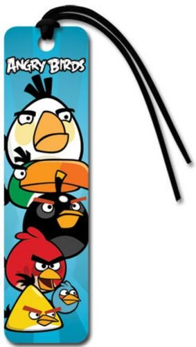 Angry Birds - Group by Bookmark 1.5625