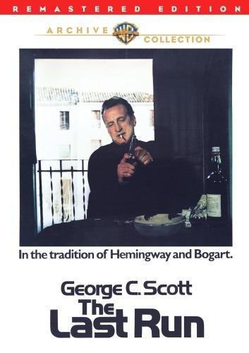 The Last Run 1971  IMDb