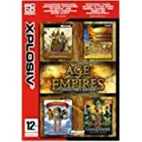 Age Of Empires - Collectors Edition (PC)