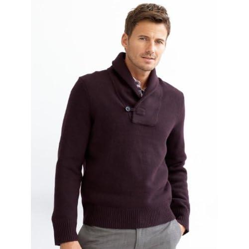 Wool Sweater Men Fashion Advice