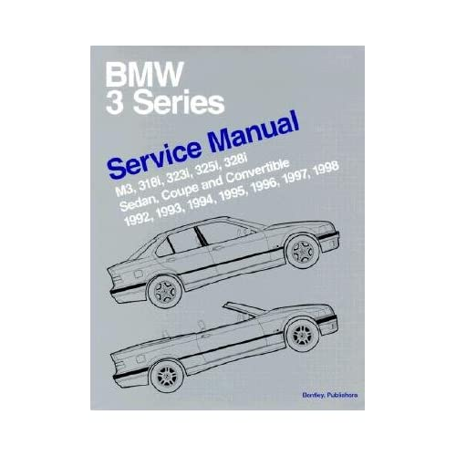 bmw 328i service manual repair manual 1992 1998 online. Black Bedroom Furniture Sets. Home Design Ideas