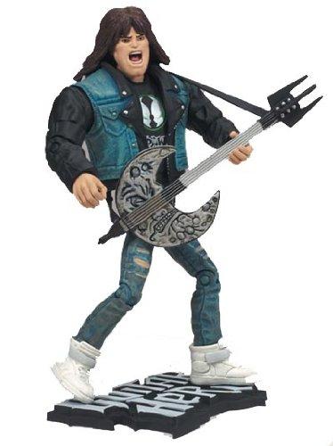 Guitar Hero Axel Steel Variant Figure