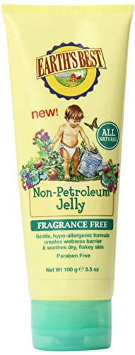 Earth's Best, Non-Petroleum Jelly, 3.5 Ounce - 1