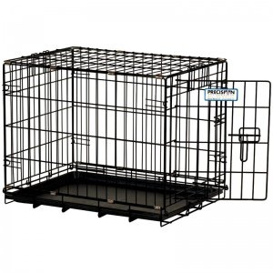 Bild von: Precision Pet ProValu, Double Door Dog Crate by Precision Pet