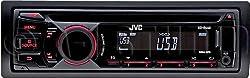 See Jvc KD-R440 In-dash CD/MP3/WMA Receiver Details