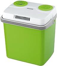 Comprar Severin KB 2922 Nevera Portátil Termoelectrica, color verde, capacidad 20L