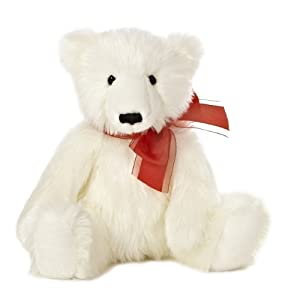 "Aurora World Olde Time Bear Plush, 12"""