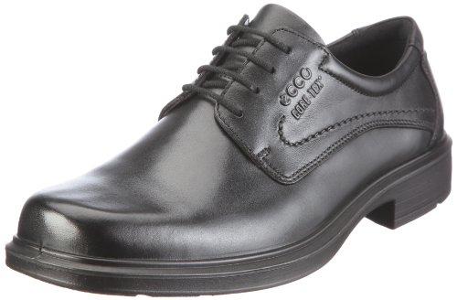 ECCO Men's 4976400101 Berlin - Weimar Black 43 EU Regular
