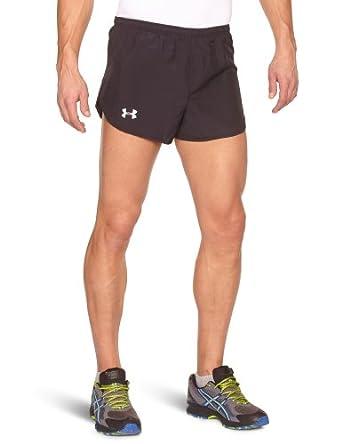 "Amazon.com: Under Armour Men's UA Escape 3"" Woven Shorts Extra Extra"