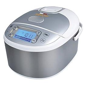 Batidoras procesadores de alimentos y minipicadoras el mejor superchef - Cual es el mejor robot de cocina ...