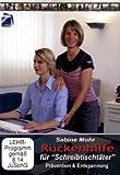 echange, troc Rückenhilfe für Schreibtischtäter - Prävention.. [Import allemand]