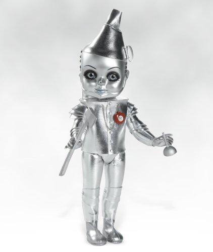 Marie Osmond Doll Adora Belle - Tin Man, The Wizard Of Oz, 12