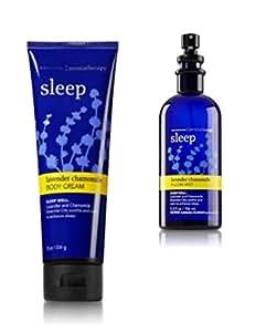 Amazon.com : Bath and Body Works - Aromatherapy - Sleep ...