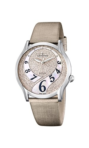 Candino reloj mujer Elegance Flair C4551-1